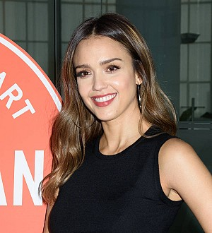 Jessica Alba dreams of Honest hotel venture
