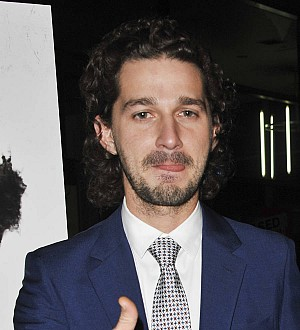 Shia LaBeouf: 'Marriage changes everything for the better'