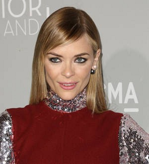 Jaime King urges TV and film bosses to get better deals from streaming sites