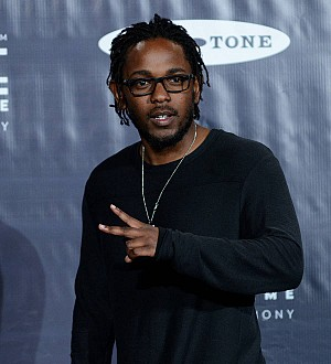 Kendrick Lamar designs new Reebok shoes to promote unity