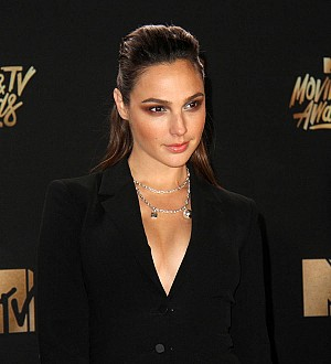 Gal Gadot battling back pain as she promotes Wonder Woman