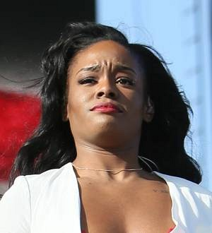 Azealia Banks: 'The truth about Russell Crowe fight will come out on Wednesday'