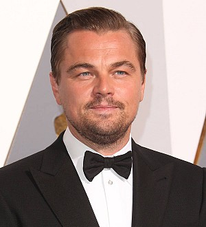 Leonardo DiCaprio 'hypocritical' after 8,000 mile private jet trip