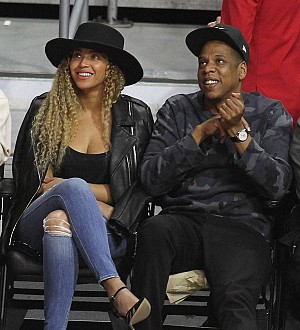 JAY-Z: 'My relationship with Beyonce wasn't built on 100 per cent truth'