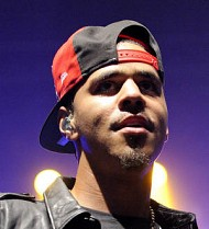 J. Cole delays album release
