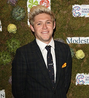 Niall Horan joins new band on One Direction hiatus