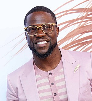 Kevin Hart increases home security after burglary