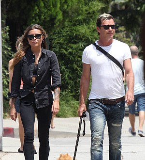 Gavin Rossdale makes new romance official on Twitter