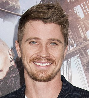 Diane Kruger and Garrett Hedlund not dating