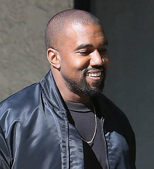Kanye West: 'Song lyric was Taylor Swift's idea'