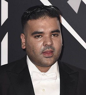 Naughty Boy wants to rekindle Zayn Malik friendship