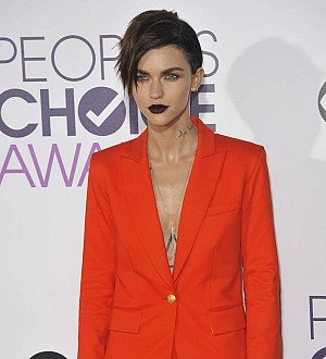 Ruby Rose glad she didn't become a boy and hopes to be a mother one day