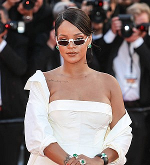 Rihanna and Katy Perry named among Internet's most influential people