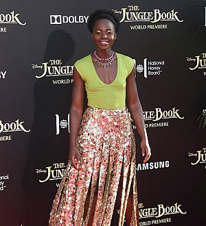 Lupita Nyong'o 'paused monologue after catching fan filming her'