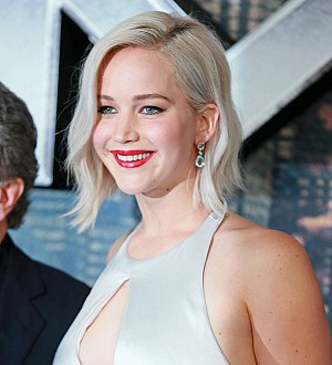 Jennifer Lawrence 'to play biotech billionaire Elizabeth Holmes'