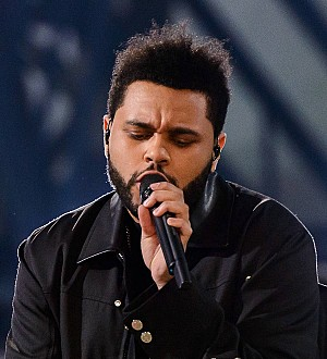 The Weeknd debuts at number one in the album charts