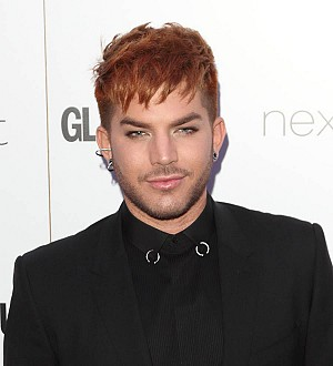 Adam Lambert to honor George Michael at charity show