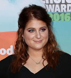 Meghan Trainor pulls new music video over unapproved Photoshopping