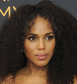 Kerry Washington 'rattled' by fatal police shooting in her hometown