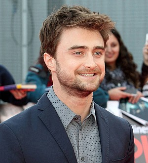 Daniel Radcliffe rushes to aid of wounded robbery victim