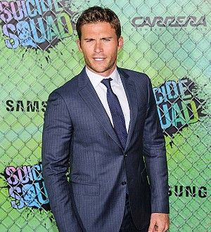 Scott Eastwood: 'I didn't see Vin Diesel and Dwayne Johnson feuding on set'