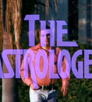 CINEMA SECOND CHANCES: 'The Astrologer' (1975)