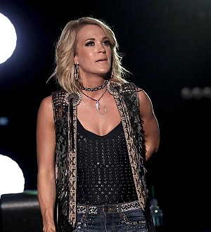 Carrie Underwood: 'Being a working mother is not glamorous'