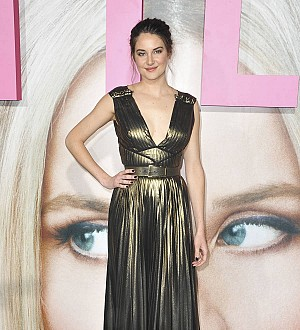 Shailene Woodley regrets not posing for her police mugshot