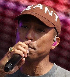 Pharrell Williams breaks down barriers with new Adidas Originals line
