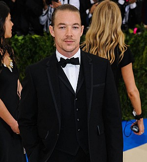 Diplo's house party shut down over noise complaints - report