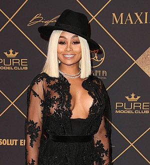 Blac Chyna: 'If Rob Kardashian doesn't respect me, he has to respect the law'