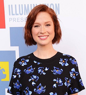 Ellie Kemper is a first-time mother