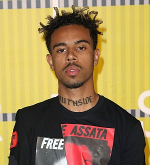Vic Mensa 'accused of stealing from Barneys'