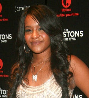 Bobbi Kristina TV biopic in the works