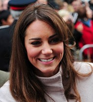 Duchess of Cambridge to put foreign tours on hold