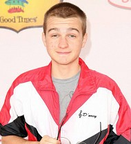Angus T. Jones: 'God told me to get it together'