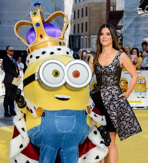 Minions invade North American box office with record-breaking number one