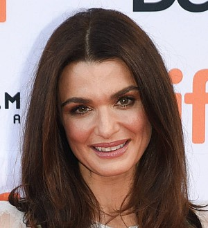 Rachel Weisz: 'I'm not married to James Bond'