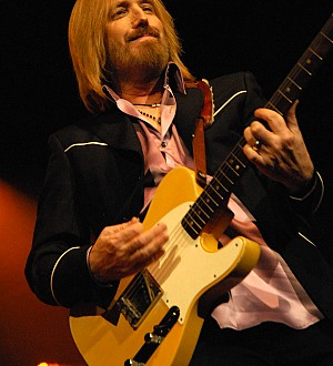 SUNDAY MUSIC VIDS: Tom Petty