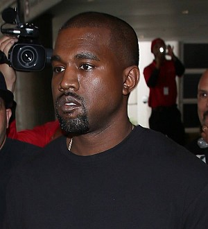 Kanye West hosting exclusive event to premiere Famous video