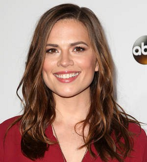 Hayley Atwell keen to take Agent Carter to the big screen