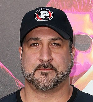 Joey Fatone's new hot dog stand is off to an explosive start