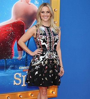 "Reese Witherspoon relies on her daughter's ""brutally honest"" wardrobe critiques"