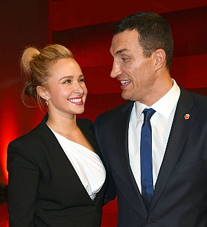 Hayden Panettiere: 'I wouldn't want to fight my boxer boyfriend'