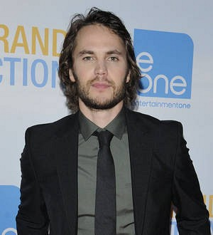 Taylor Kitsch to direct and star in his own film
