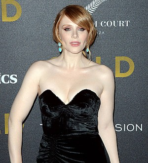 Bryce Dallas Howard Praises Kardashians for Making Curves Fashionable