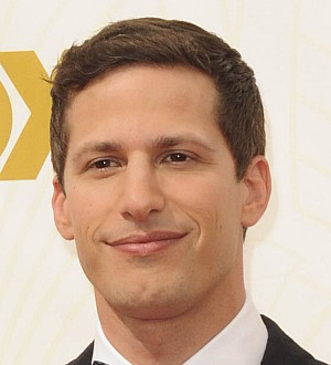 Andy Samberg a new dad