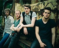 ARTIST SPOTLIGHT: Wild Beasts