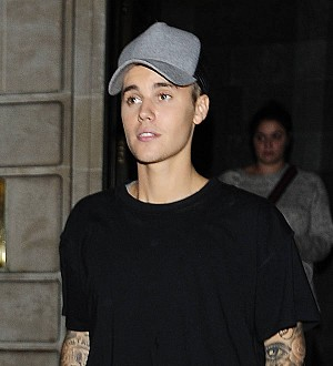 Justin Bieber has a 'workout bus' to keep fit on tour
