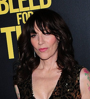 Katey Sagal to play cop in new TV comedy